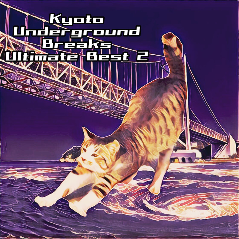 Kyoto Underground Breaks Ultimate Best vol.2