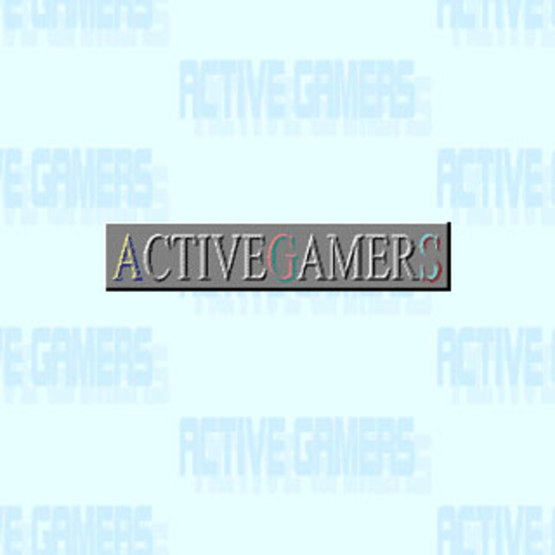 ACTIVE GAMERS