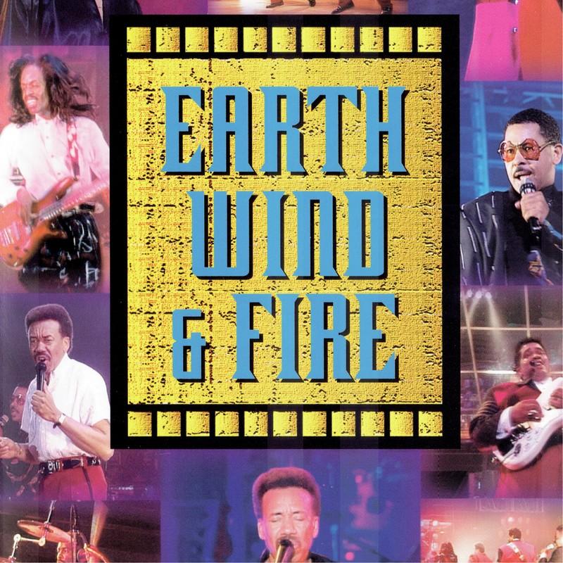 Earth, Wind & Fire Millennium Concert Japan