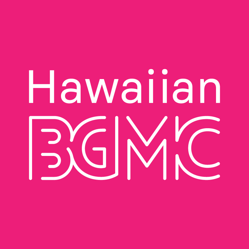 Hawaiian BGM channel