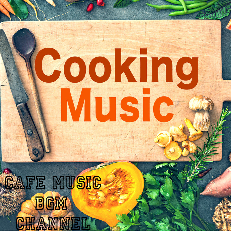 Cooking Music