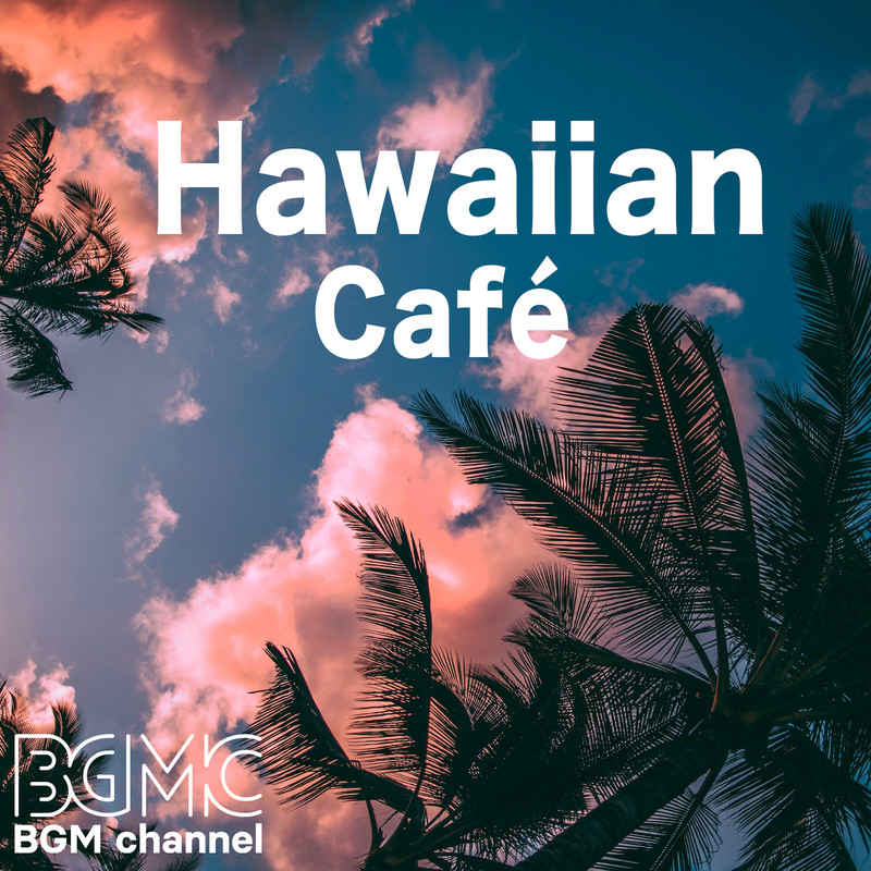 Hawaiian Café