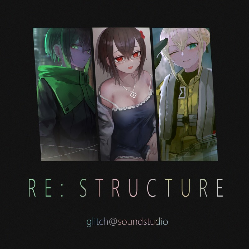 RE:STRUCTURE