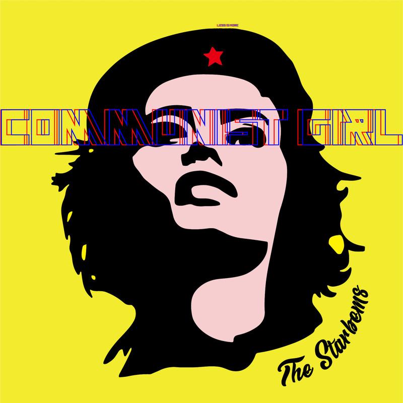 COMMUNIST GIRL