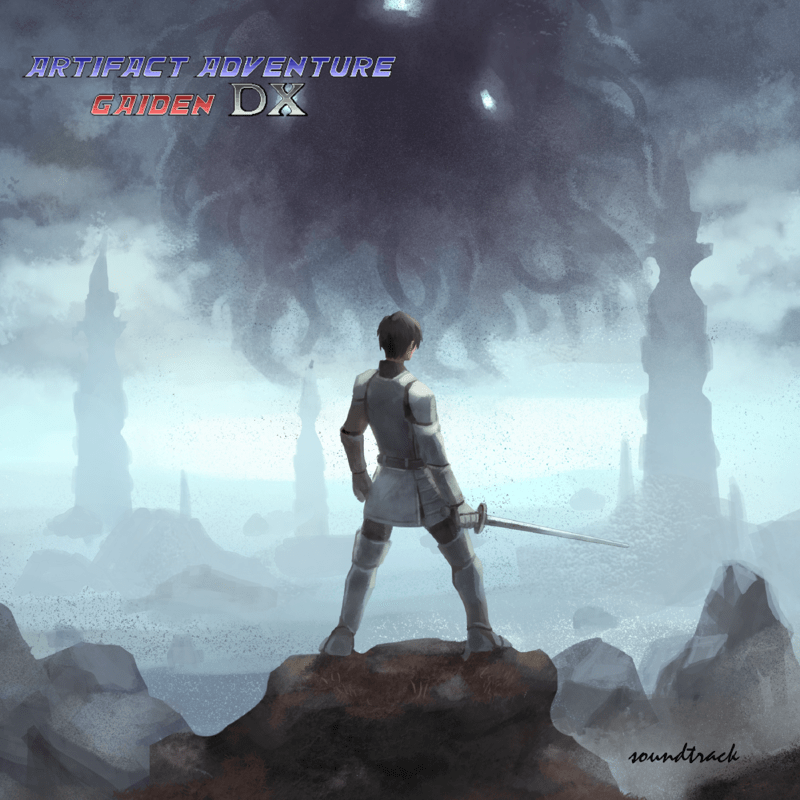 Artifact Adventure 外伝 DX Soundtrack