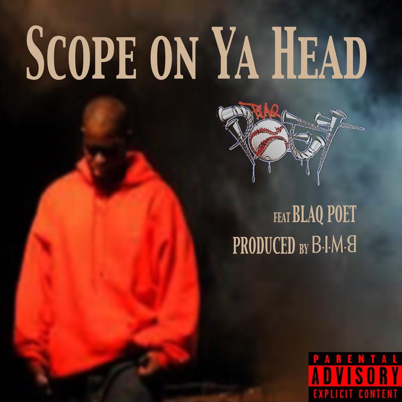 Scope on Ya Head