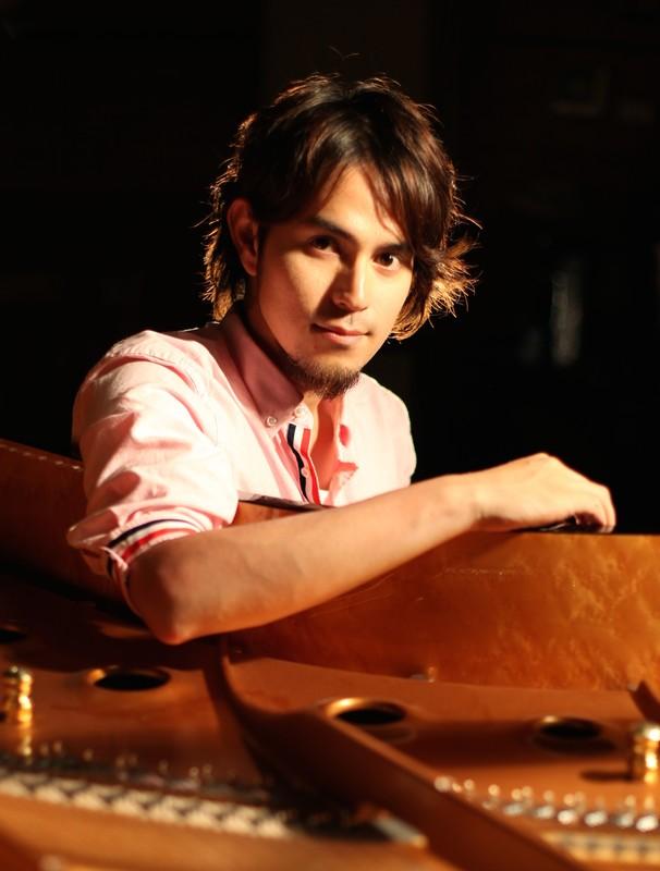 Keishi Matsumoto