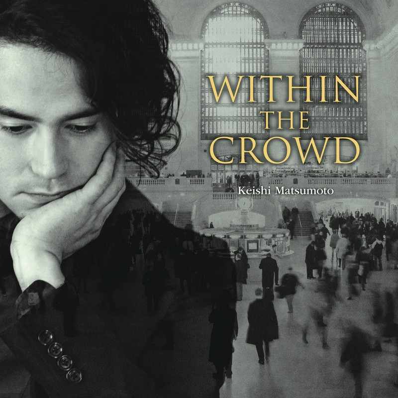 WITHIN THE CROWD