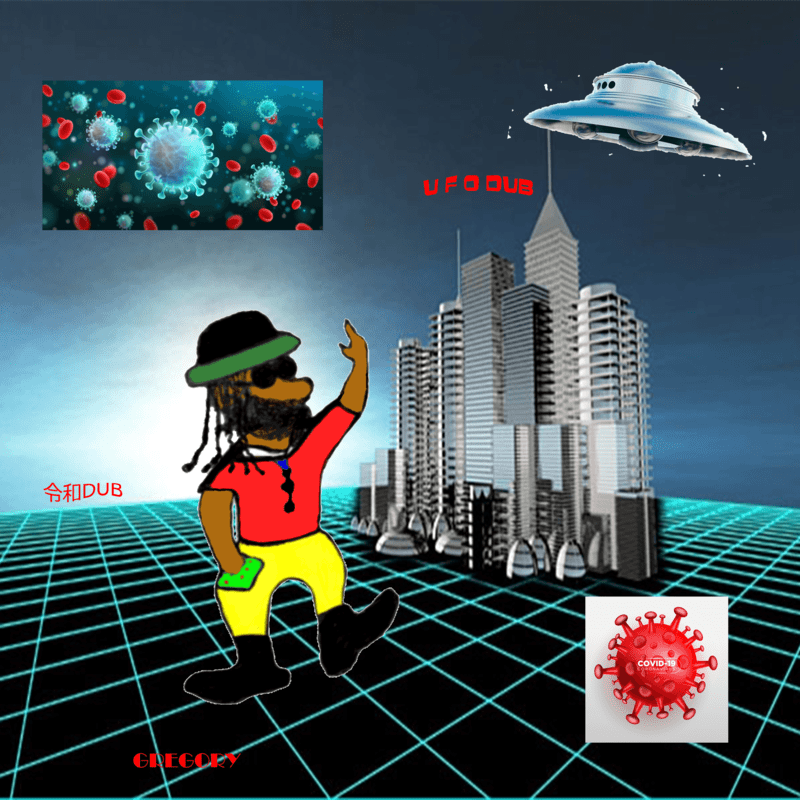 COVID 19DUB (UFO DUB)