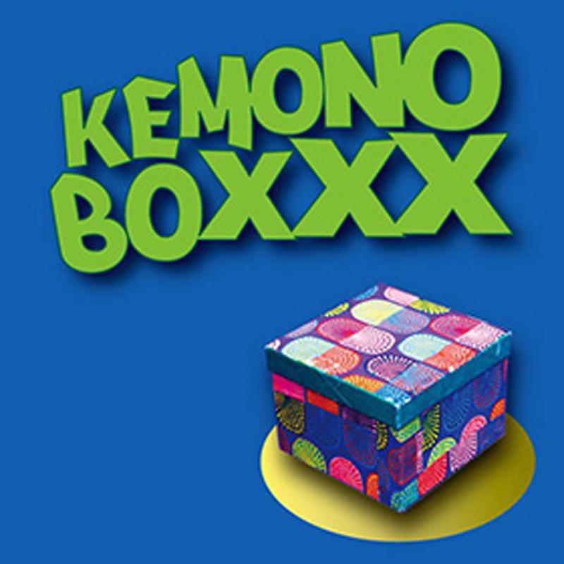 ケモノBOXXX