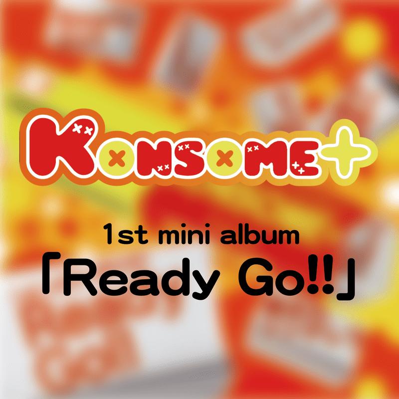 Ready Go!!