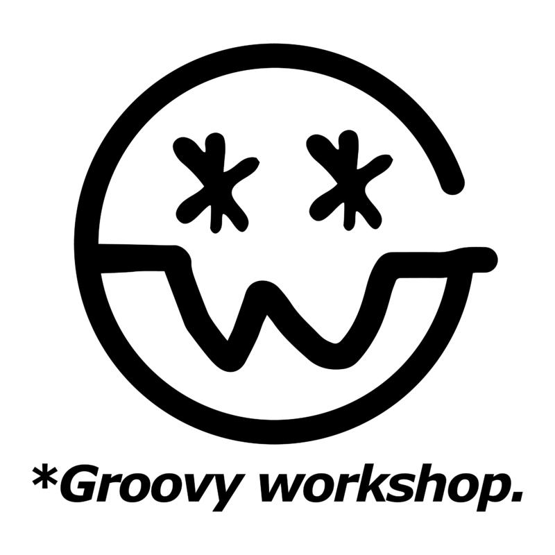 *Groovy workshop., OBA-P & DJ KAYA