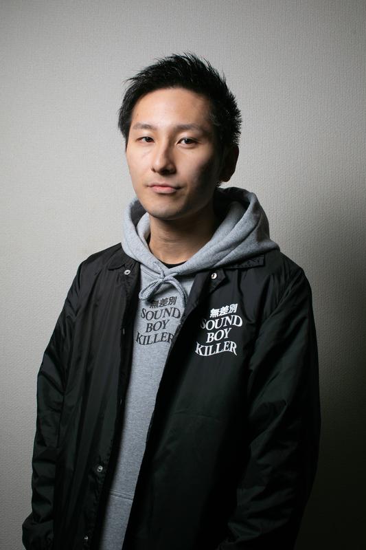 DJ LYME