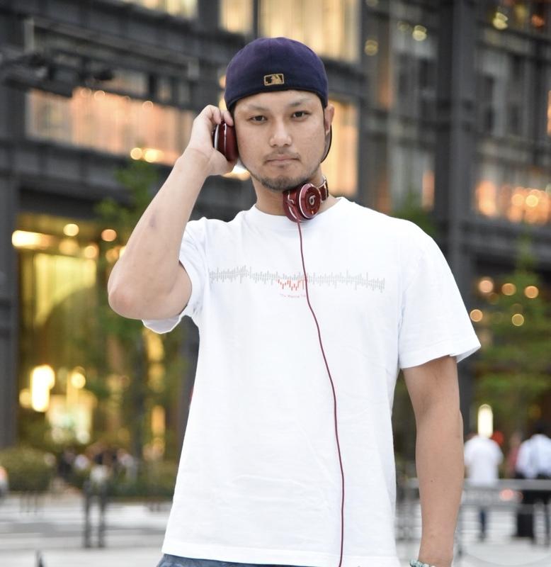 DJ 竜馬