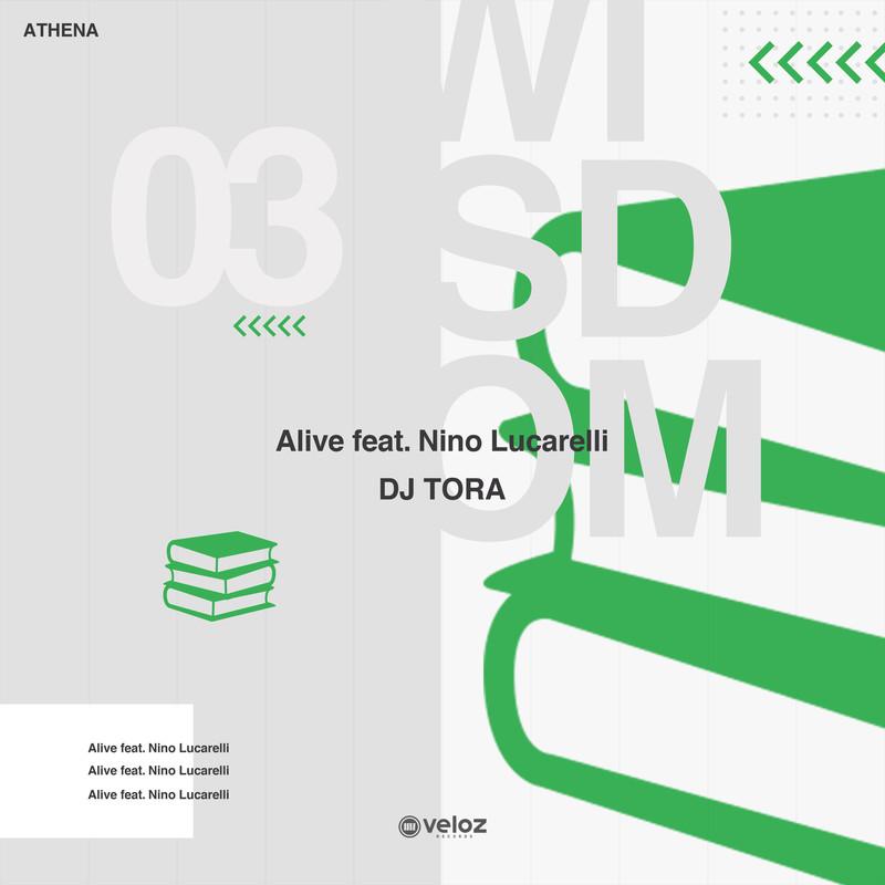 Alive (feat. Nino Lucarelli)