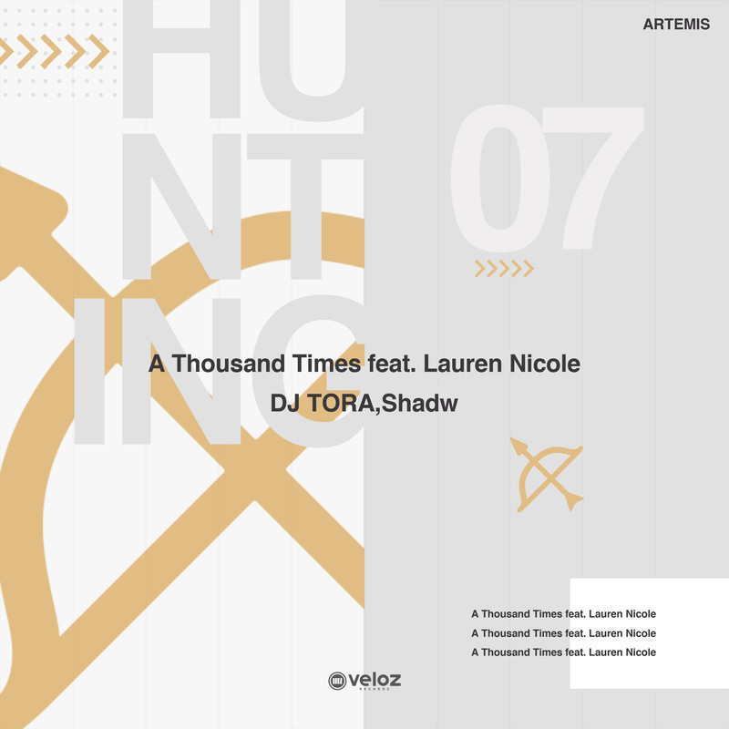 A Thousand Times (feat. Lauren Nicole)