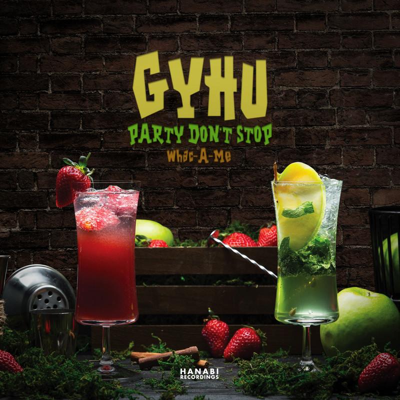 GYHU -Party Don