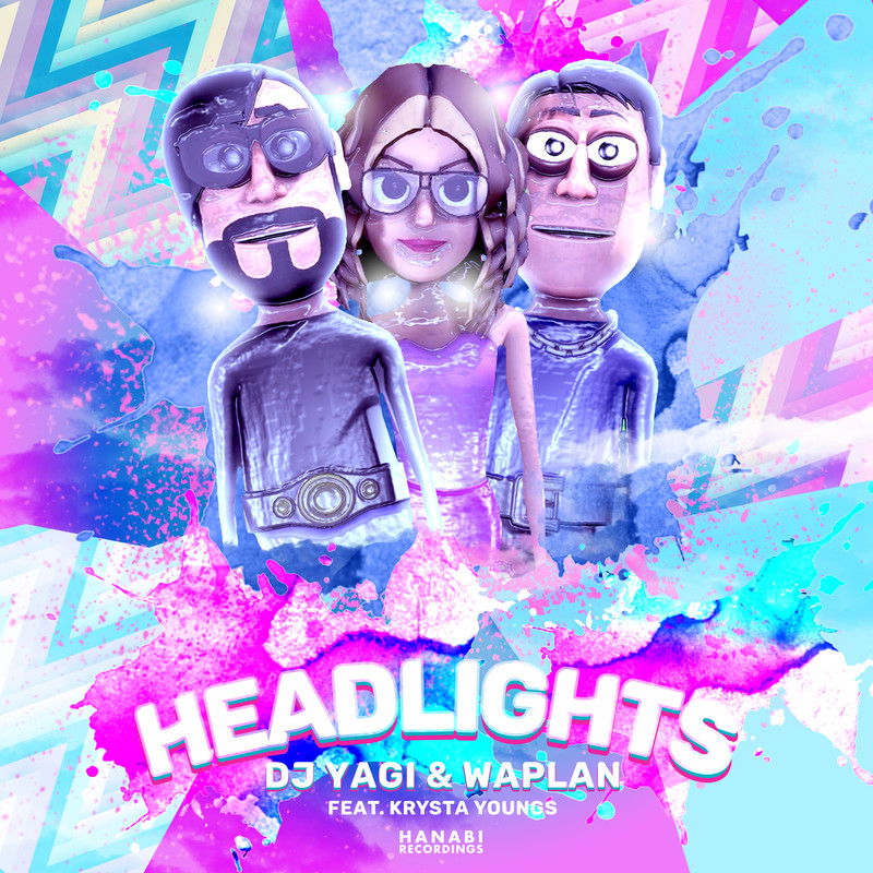Headlights (feat. Krysta Youngs)