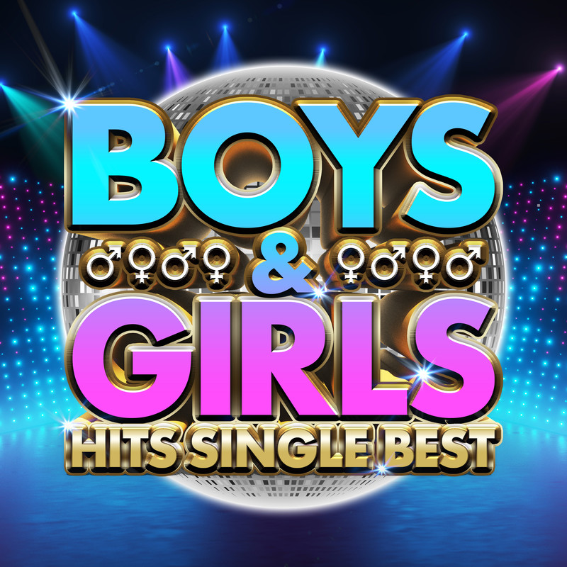 BOYS & GIRLS -HITS SINGLE BEST-