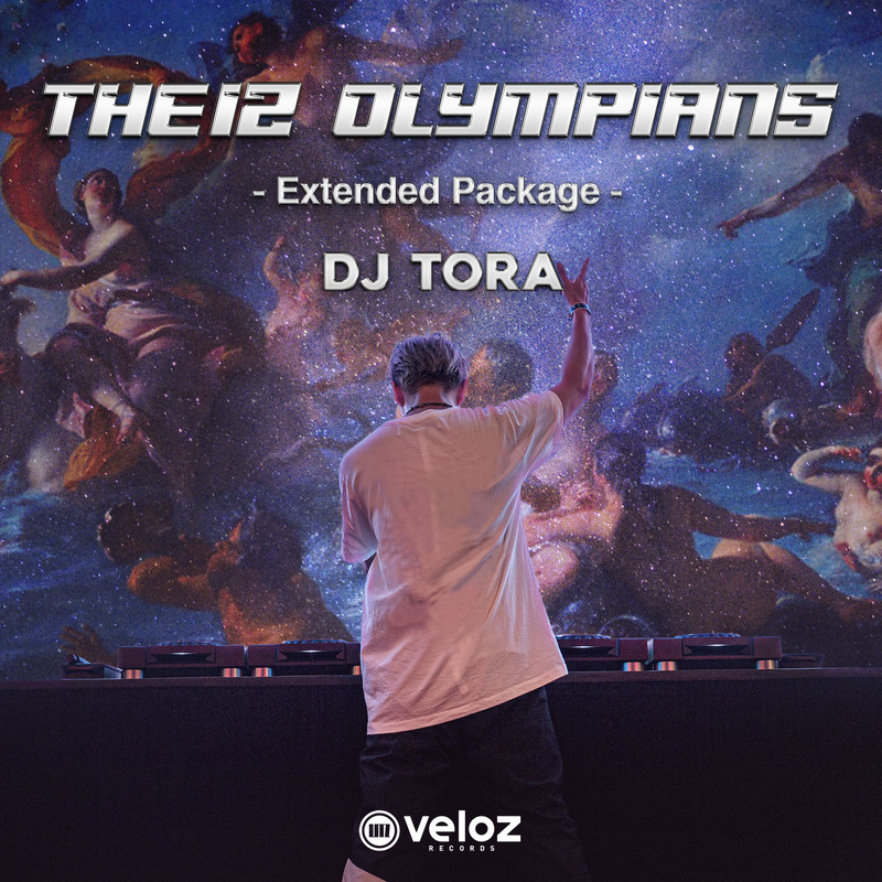 The 12 Olympians -Extended Package-