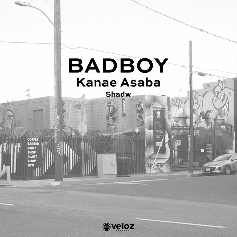 BAD BOY (Cover)