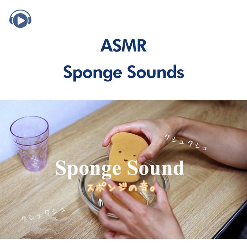 ASMR - Sponge Sounds