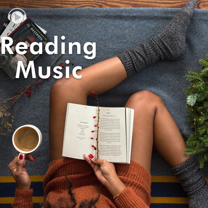 Reading Music -読書のためのピアノBGM- Vol.3