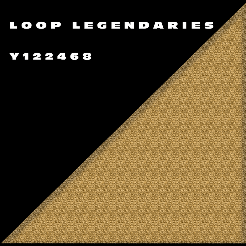 LOOP LEGENDARIES