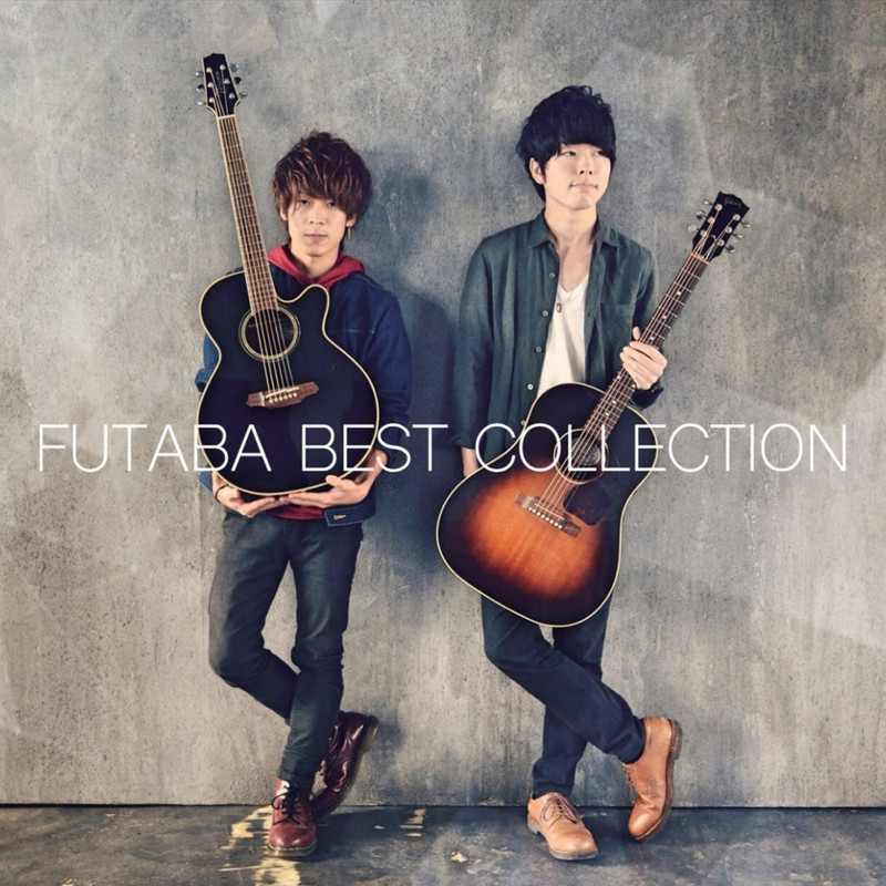 FUTABA BEST COLLECTION