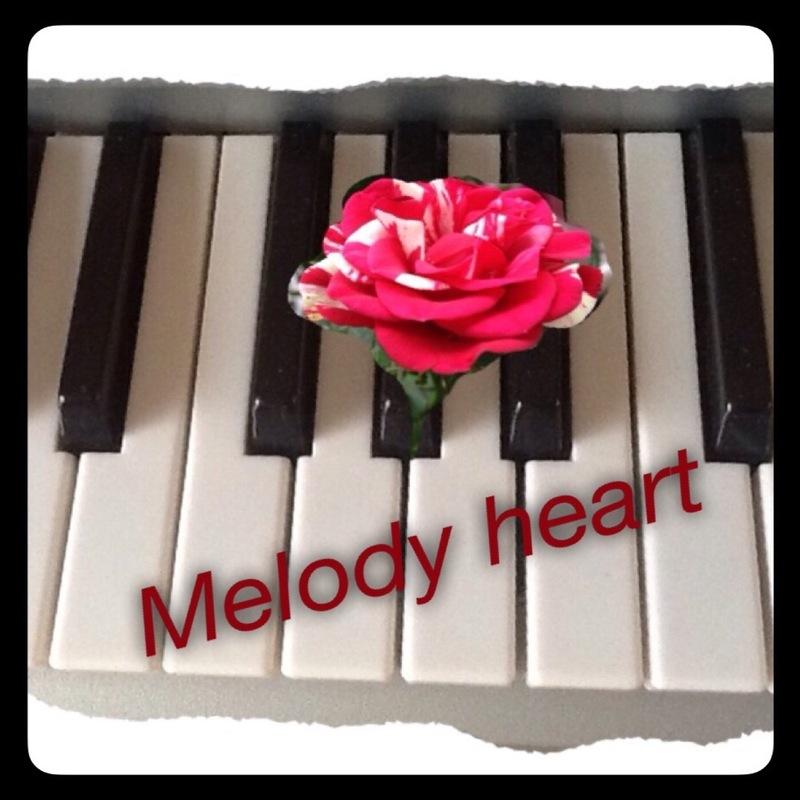 Melody heart