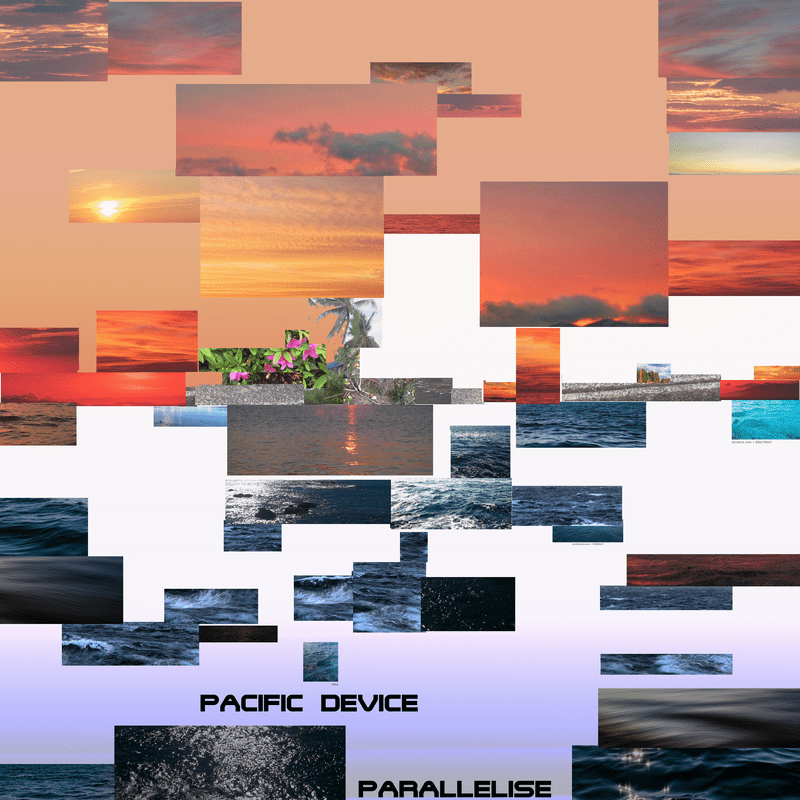 PACIFIC DEVICE