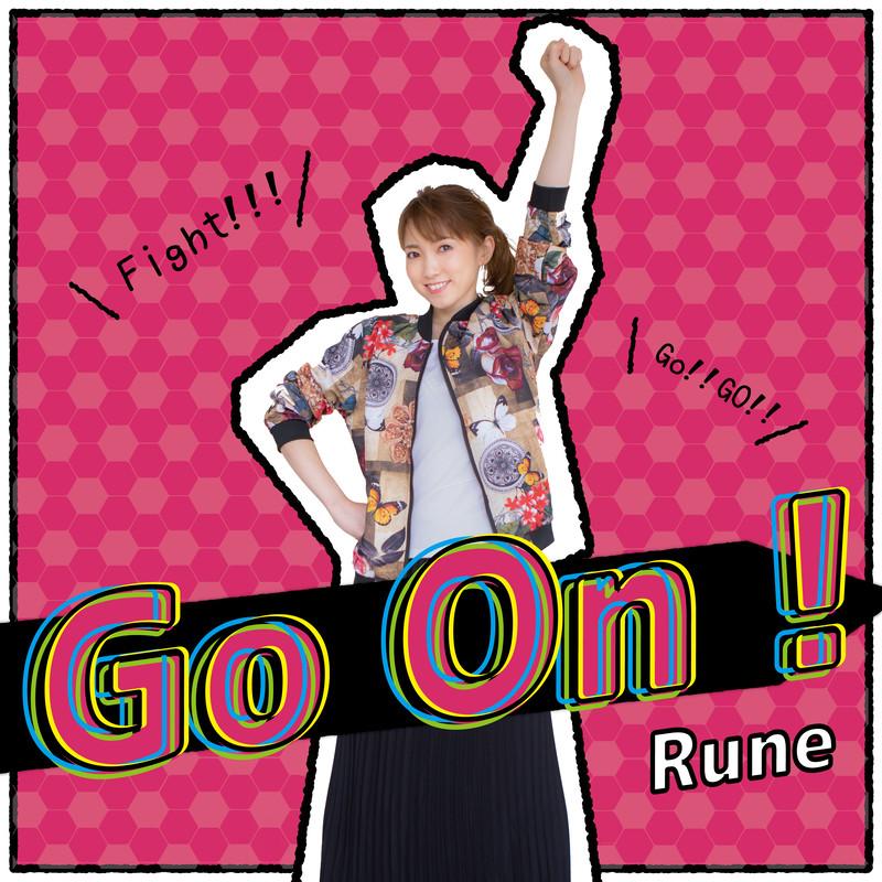 Go On !