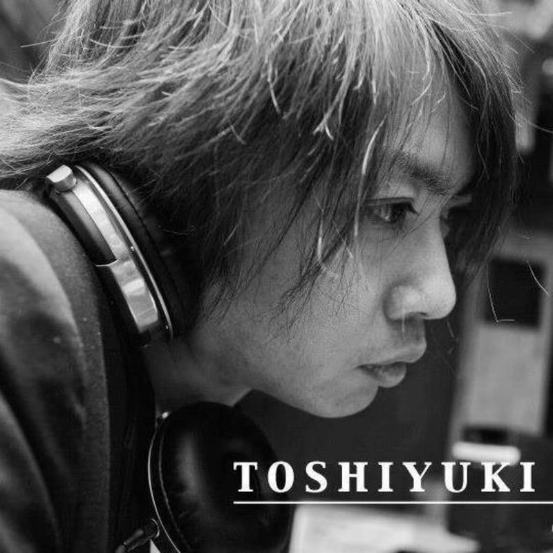 TOSHIYUKI TSURUHA