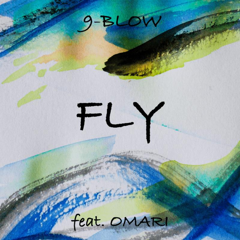 FLY (feat. OMARI)