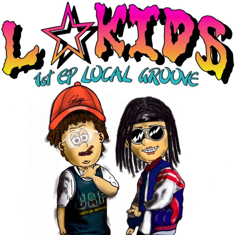 LOCAL GROOVE