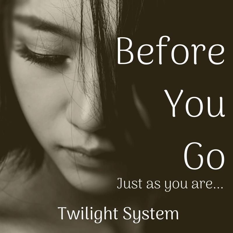 Before You Go (feat. Yoshitaka Kondo, JUN, YURA, UME, Yasuko Nagai & Linkage)