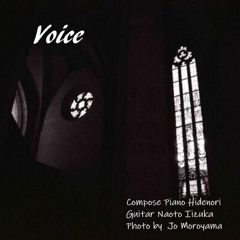 Voice (feat. 飯塚 直斗)