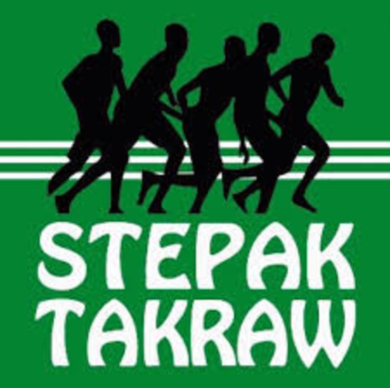 STEPAK-TAKRAW