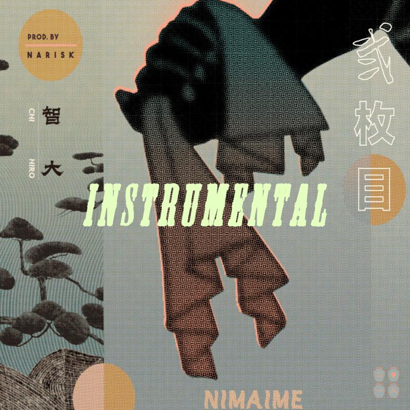 弐枚目-Instrumental