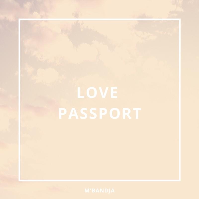 LOVE PASSPORT
