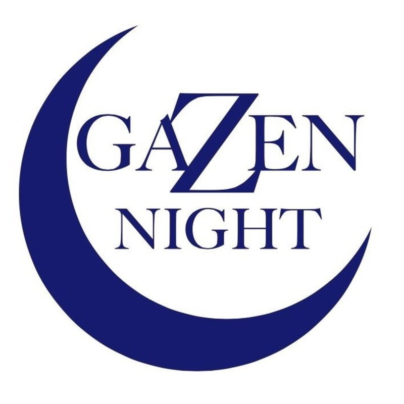 Gazen Night (9 Love J Edit)