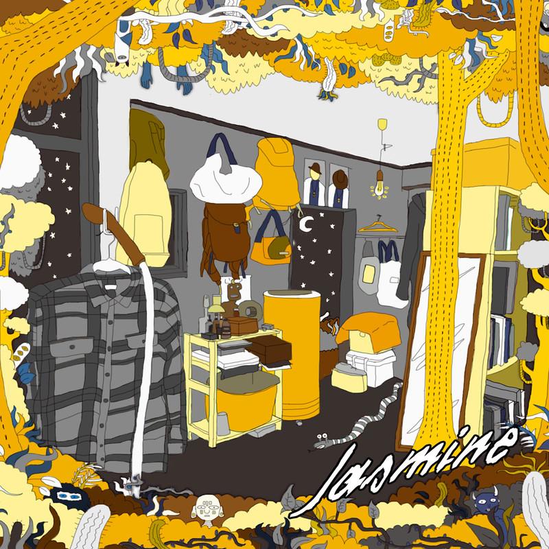 Jasmine Instrumentals