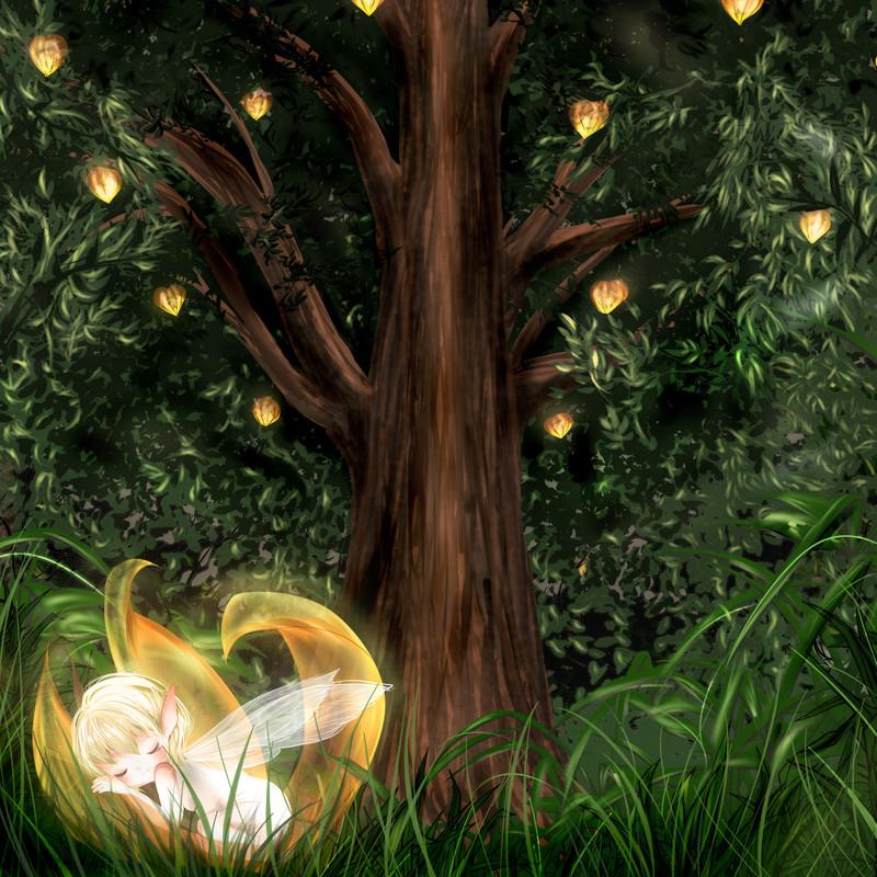 生命の樹の子どもたち