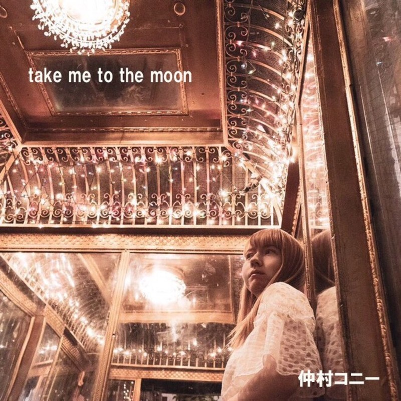 take me to the moon