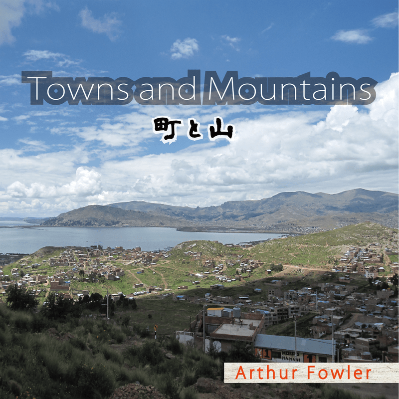 Towns and Mountains