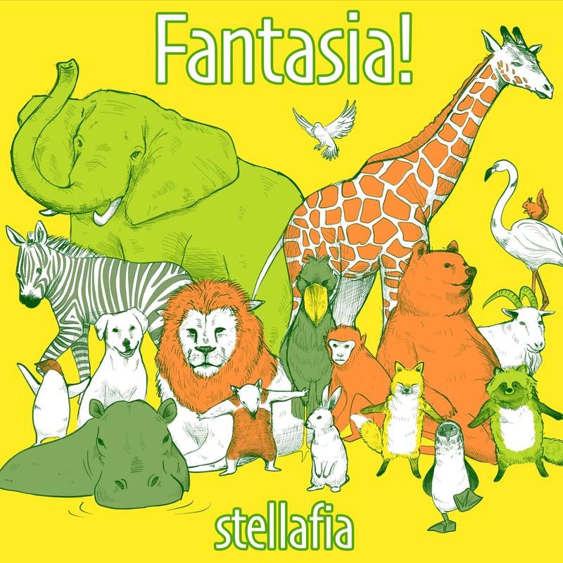 Fantasia!