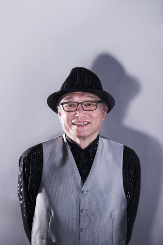 Homei Matsumoto