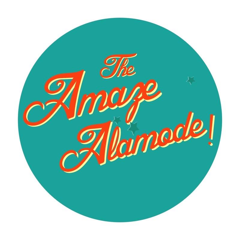 The Amaze Alamode!