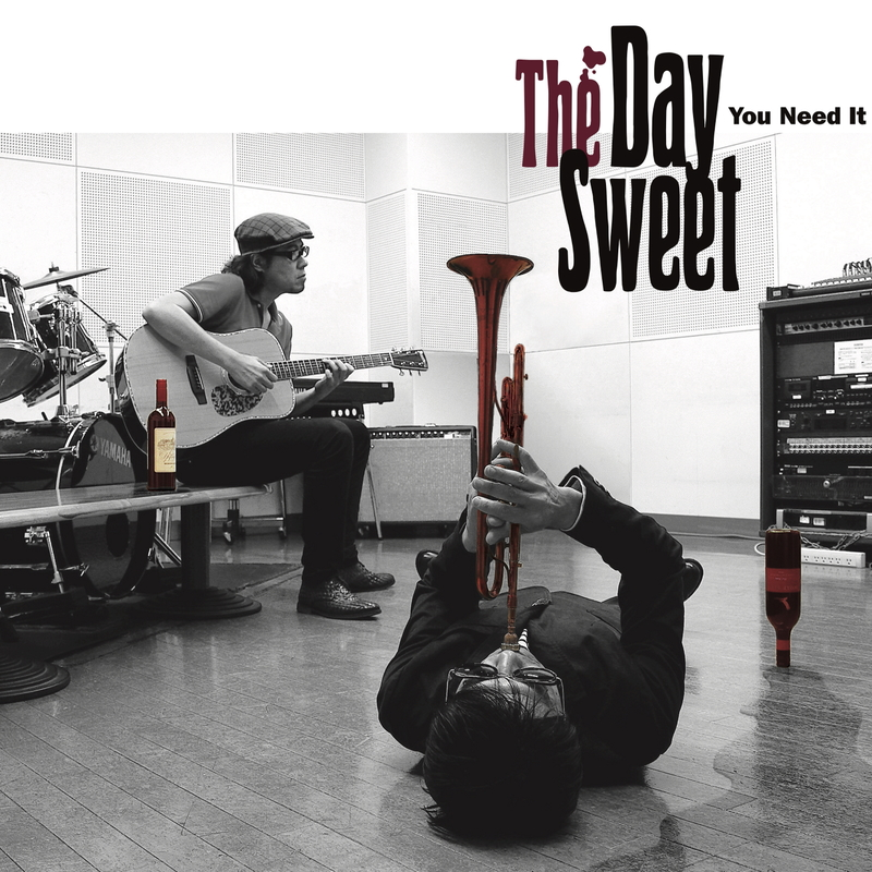 The Day Sweet