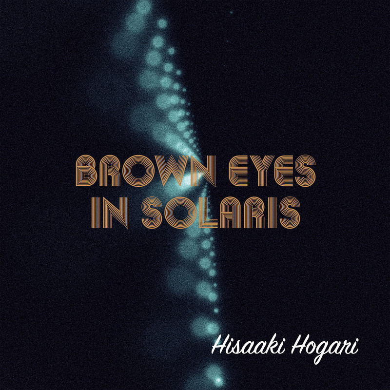 Brown eyes in solaris